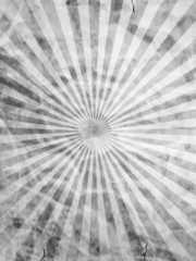 old rays pattern background