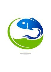 Fish Natural