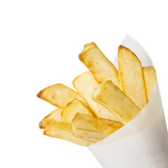 Cone Of Chips