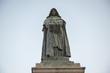 ������, ������: Denkmal Giordano Bruno in Rom
