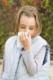 Allergic rhinitis poster