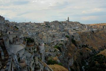 stones of Matera - sassi di matera