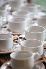 Coffee break -  tea time
