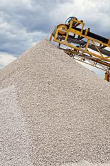 produzione graniglia