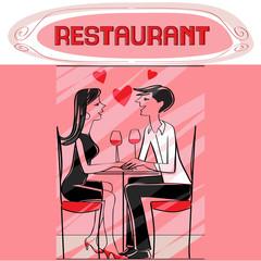 restaurant lovers