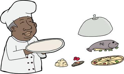 Make Your Own Platter