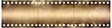 Grunge Film Frame 3x