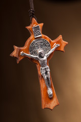 catholic crucifix