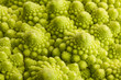 romanesco cabbage macro