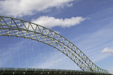 Widnes Runcorn Bridge 2