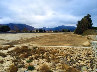 Southern California River Drought
