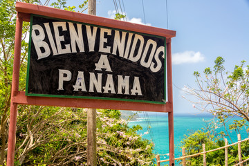 Welcome to Panama