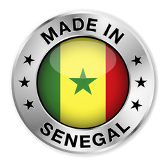 Made In Senegal