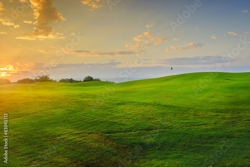 Sunrise Golf Course