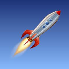 Rocket © djahan