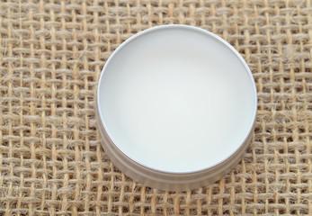 Shea butter perfect lip balm.