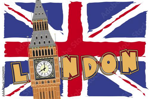 london - 63046929