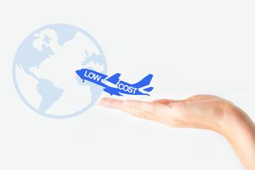 low cost flight company