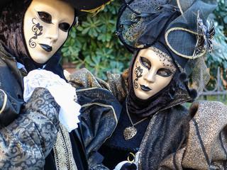 venezia carnevale maschere 3478 2