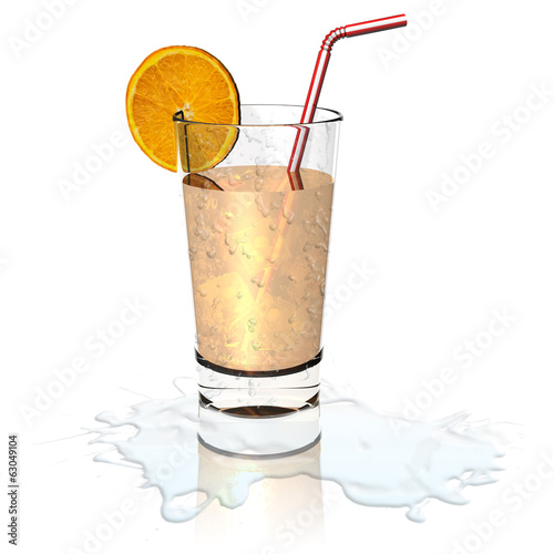 Estate Drink Orange_001
