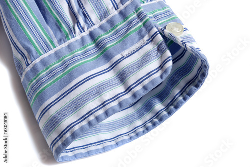 Mens shirt sleeve