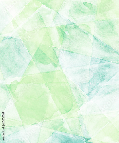 Watercolor background - 63050387