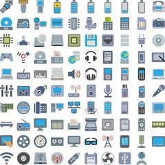 Symbole Hardware
