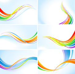 Rainbow Backgrounds