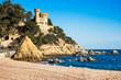 Obrazy na płótnie, fototapety, zdjęcia, fotoobrazy drukowane : Lloret de Mar