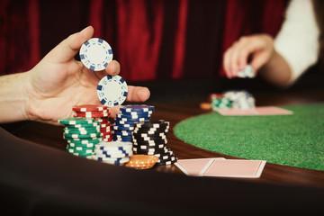 Vintage Poker