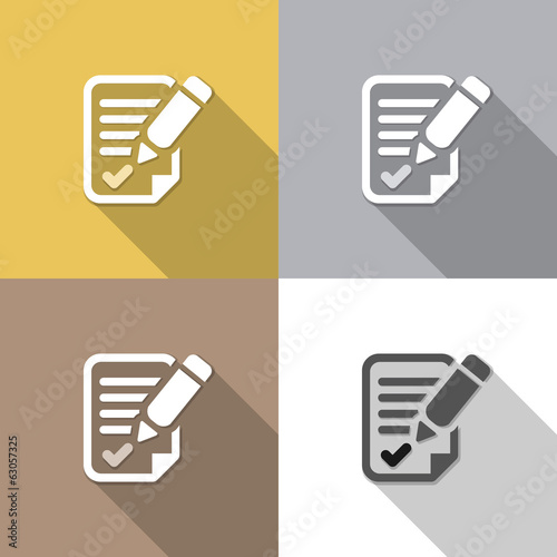 agreement set backgrounds