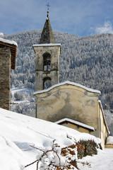 San Giovanni di Montagna in Valtellina