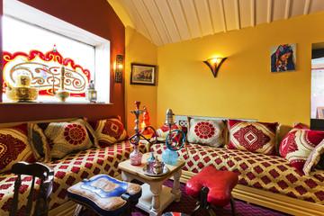 Eastern Shisha Lounge