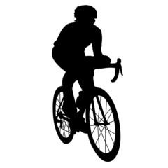 Rennrad Fahrrad Bike Radfahrer