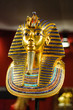 Burial mask of the egyptian pharaoh Tutankhamun - 63068539