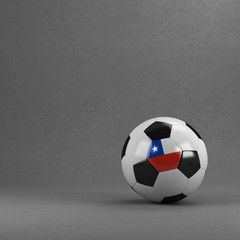 Chile Soccer Ball