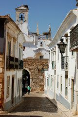 Algarve - village