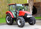 Compact tractor. - 63072957