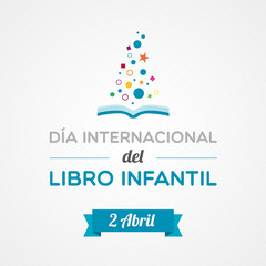 International Children's Book Day in Spanish