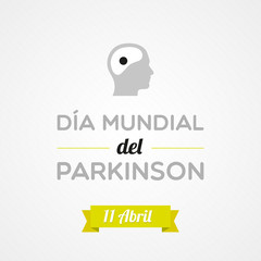 World Parkinson Day in Spanish