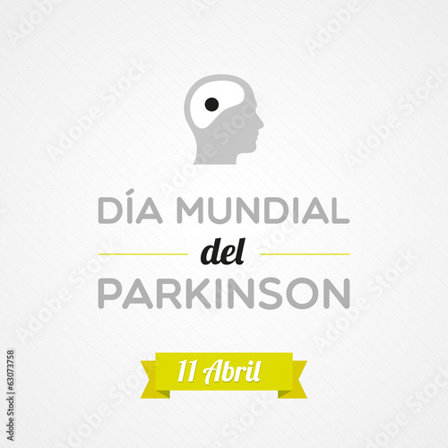 World Parkinson Day in Spanish