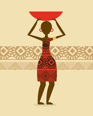 Africa design