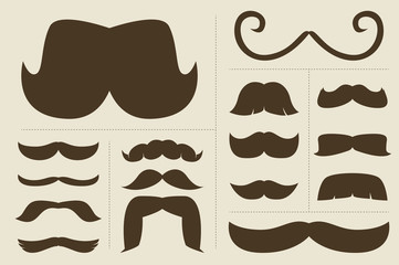 Mustache Collection 2