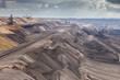 Leinwanddruck Bild - garzweiler brown coal surface mining germany
