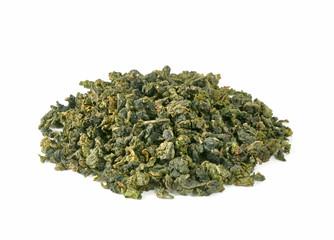 Monkey Picked Oolong green tea