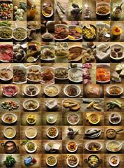 Gastronomy Gastronomia Gastronomie Gastronomi