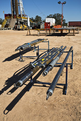 Wireline Logging Tools