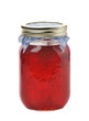 Raspberry And Rhubarb Jam