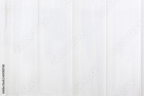 Natural white wooden surface.