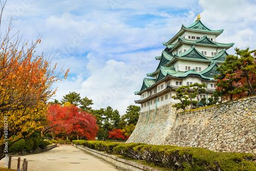 Foto op Plexiglas Japan Nagoya Castle in Japan